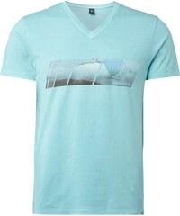 Bogner Fire + Ice T-Shirt mit Foto-Print