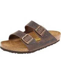 Birkenstock Sandalen aus Leder