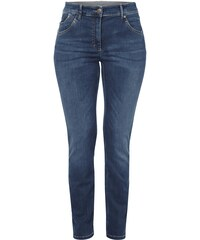 Zerres Stone Washed Comfort S Fit Jeans