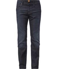 Boss Orange Stone Washed Modern Regular Fit Jeans