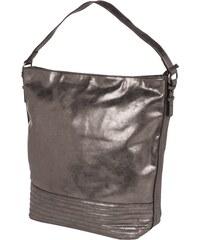 Tamaris Hobo Bag in Metallicoptik