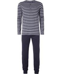 Marc O´Polo Pyjama aus Baumwolle