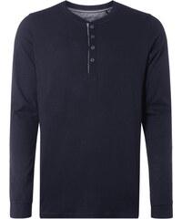 Marc O´Polo Pyjama-Oberteil mit kurzer Knopfleiste
