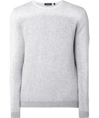Calvin Klein Pullover aus Woll-Baumwoll-Mix
