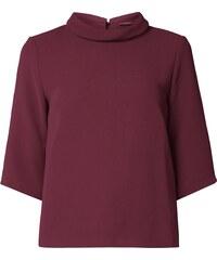 Esprit Collection Blusenshirt mit Dreiviertel-Ärmeln