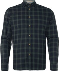 Colours & Sons Freizeithemd mit Button-Down-Kragen