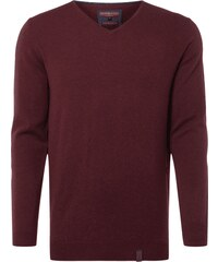 Colours & Sons Pullover aus reiner Wolle