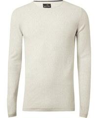 Tom Tailor Denim Pullover aus reiner Baumwolle