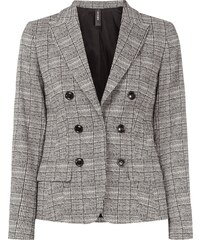 Marc Cain Collections Blazer mit Glencheck