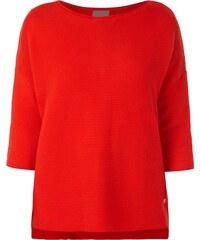 Lieblingsstück Oversized Pullover aus reiner Baumwolle