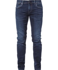 Pepe Jeans Stone Washed Low Waist Jeans im Slim Fit