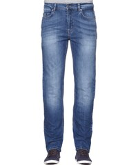 MCNEAL 5-Pocket-Jeans mit Stretch-Anteil
