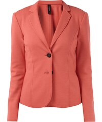 Marc Cain Collections Wollblazer aus Schurwoll-Kaschmir-Mix