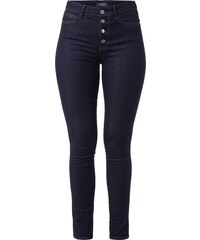 Guess Skinny Fit High Waist Jeans