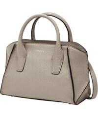DKNY Handtasche aus genarbtem Leder
