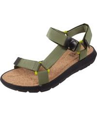 Clarks Sandalen mit Innensohle aus Kork