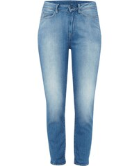 G-Star Raw Boyfriend Fit Jeans mit Double Stone Wash