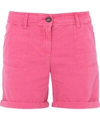 Tom Tailor Denim Shorts aus reiner Baumwolle