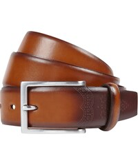 Lloyd Men´s Belts Gürtel aus Leder im Vintage Look