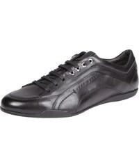 Boss Sneakers aus Leder