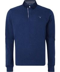 Gant Sweatshirt mit Polokragen