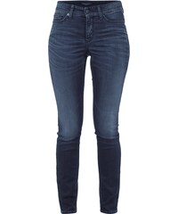 Cambio Stone Washed 5-Pocket-Jeans