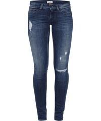 Hilfiger Denim Skinny Fit Jeans im Destroyed Look