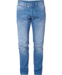 Pepe Jeans Slim Fit Jeans mit niedrigem Bund