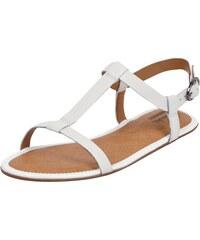 Clarks Sandalen aus echtem Leder