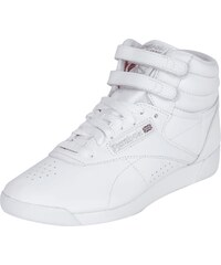 Reebok High Top Sneaker mit Klettverschluss