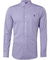 Polo Ralph Lauren Slim Fit Freizeithemd mit Button-Down-Kragen