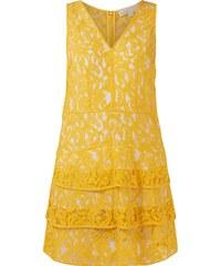 MICHAEL Michael Kors Kleid aus floraler Spitze