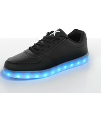 WIZE & OPE Sneaker mit LED-Sohle