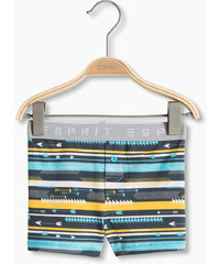 Esprit Retro šortky z bavlny/streče