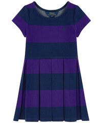 Ralph Lauren Gestreiftes Kleid