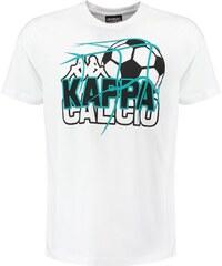 Kappa ZWI TShirt print white