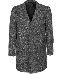 Selected SHXGiovanni manteau salt/pepper