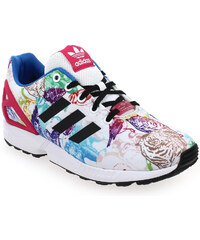 Baskets Enfant fille Adidas Originals en Synthétique Multi