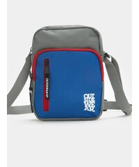 Outsidewear Out Streetbag Grey Blue