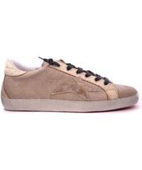 Schuhe Ishikawa TENNIS LACCI NK027
