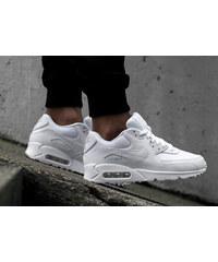 Nike Air Max 90 Le Running Schuhe white/white
