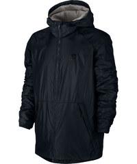 Nike Syn Fill Hooded Zipper black/grey