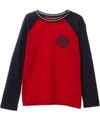 Benetton Sweat-shirt - rouge
