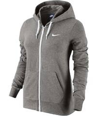 Nike Hoody - grau