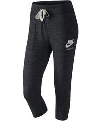 Nike Vintage Capri - Pantalon de sport - anthracite