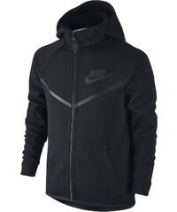 Nike Sweat à capuche - noir