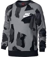 Nike G NSW MDRN CRW - Sweatshirt - anthrazit