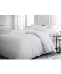 Anne De Solène Retro - Taie d'oreiller 120 fils/cm² - blanc