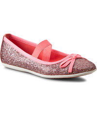 Baleríny TOMMY HILFIGER - Dahlia 20A FG56818889 M Light Strawberry 634