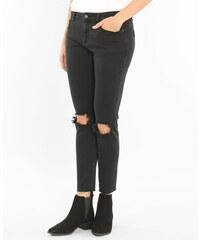 Pimkie 7/8-Skinny-Jeans Raw-Cut